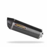 Spare parts for motorcycle exhausts