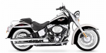 Softail® Deluxe 2005-2006