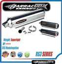 Barracuda RS3 Series Kawasaki ZX-12R 00-06 Bolton Road...
