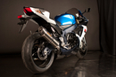 Barracuda RS-R 450 Cone oval Suzuki GSX-R 600-750 L 2011-...