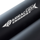 Laserlogo Barracuda Series