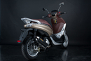 Barracuda RS-R 450 Cone Tonda Piaggio MP3 250/250LT 08-...