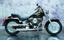 Eagle M7 Softail EVO/TC88/TC96 Fat Boy ab1990-2006 2in2...