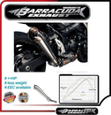 Barracuda MGP-EVO Cone Series Slipon  Road Legal/EEC/ABE...