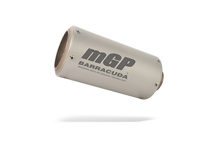 Barracuda mGP RACEKIT R200 Ultrashort Slipon